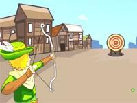 Średniowieczne strzelanie