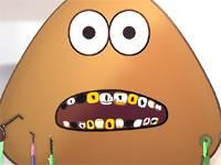 Pou tooth