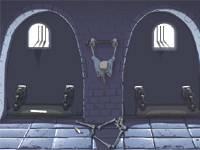 Ucieczka z podziemii