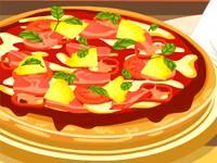 Pizza Tessy