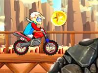 Moto x rider