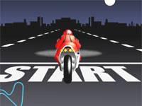 Moon Rider