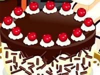 Tort szwarcwaldski