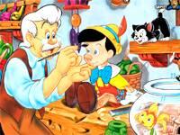 Szukanie - Pinokio