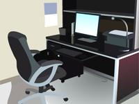 Ucieczka z biura