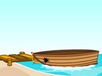 Ucieczka z wyspy