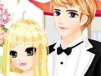 Ślub Tessy