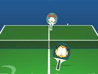 Garfield pingpong