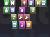 Pływający Mahjong