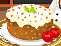 Pieczenie jabłecznika