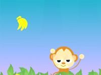 Owocowa małpka