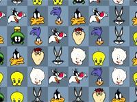 Looney 3 w rzędzie