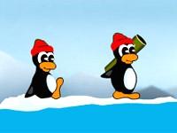 Bitwa pingwinów