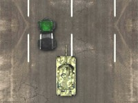 Napaść czołgiem 3