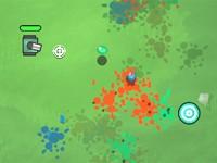 Kolorowe czołgi