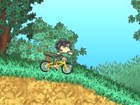 Akrobacje na rowerze