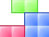 Puzzle z kostkami