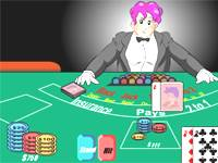 Anime BlackJack