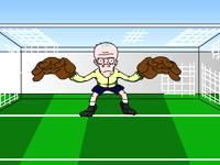 Soccer Penno