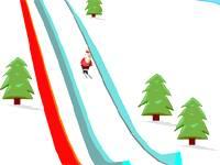 Santa Ski