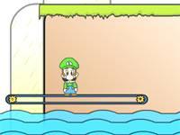 Luigi\'s Day