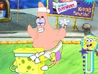 Spongebob Bikini