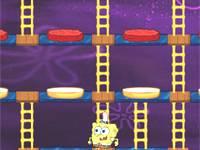 SpongeBob Patty