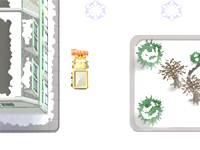 Snowplow Game