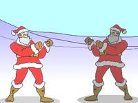 Santa Fighter2