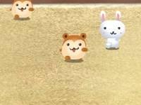 Cat Bowling2
