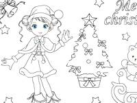 Christmas Girl2