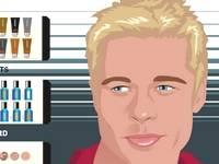 Brad Pitt Make