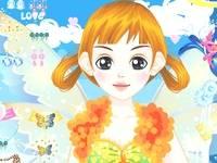 Holiday Fairy