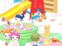 Babies Playroom