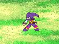 Sonic RPG 2