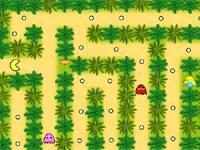 Pacman Jungle