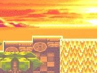 Sonic Scene