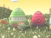 Singing Easter