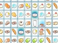 Food mahjong 2