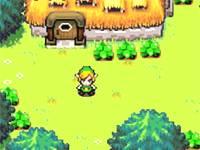 Zelda - Seeds of Darkness