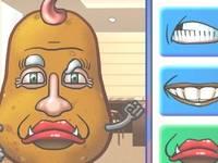 Potato President