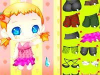 Little Nancy Dress