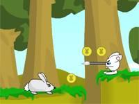 Bunny vs World