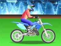 Moto jump