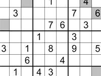 OddEven Sudoku