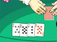 Black jack kasino