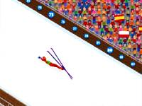 Hilmenkollen ski