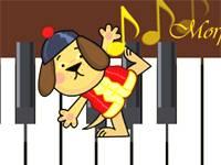 Piano pooch2