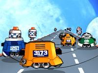 Star racer2